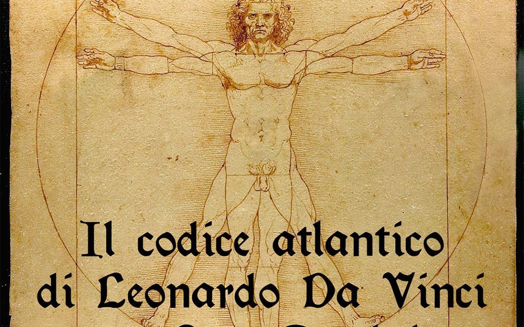 Canova e il Codice Atlantico di Leonardo da Vinci